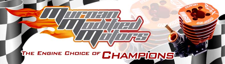 Murnan Modifieds - The Choice of Champions